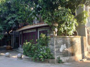 黄埔古港街道